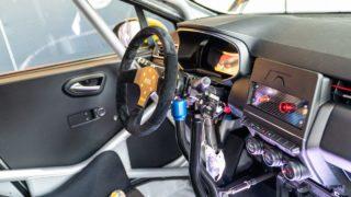 Nuova Renault Clio, svelata la versione Rally