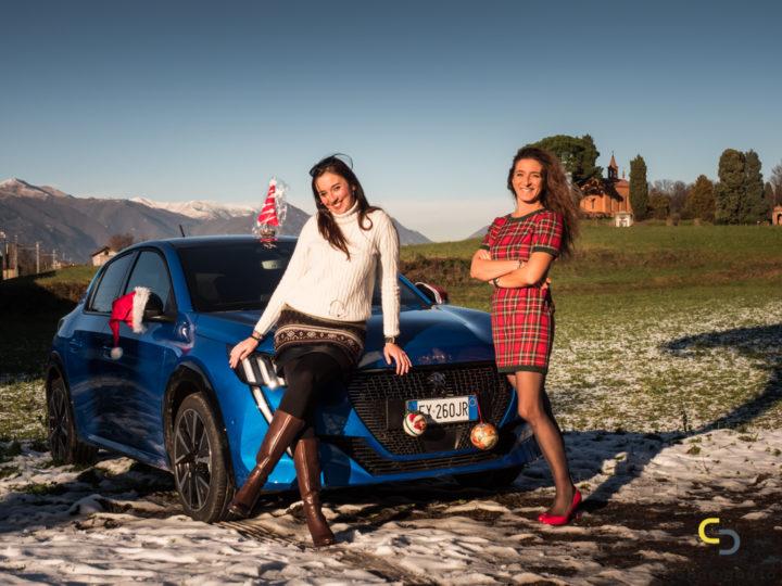 Nuova Peugeot 208 GT Line: la citycar che ruggisce