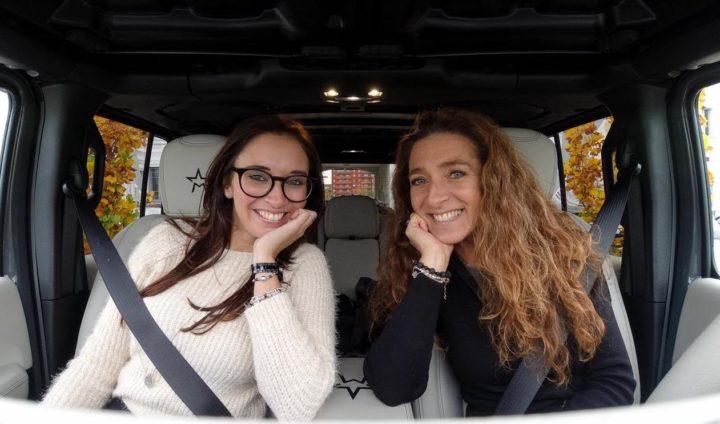 Donne e motori, Borsa e Valori: il nuovo Podcast di Donne in Auto