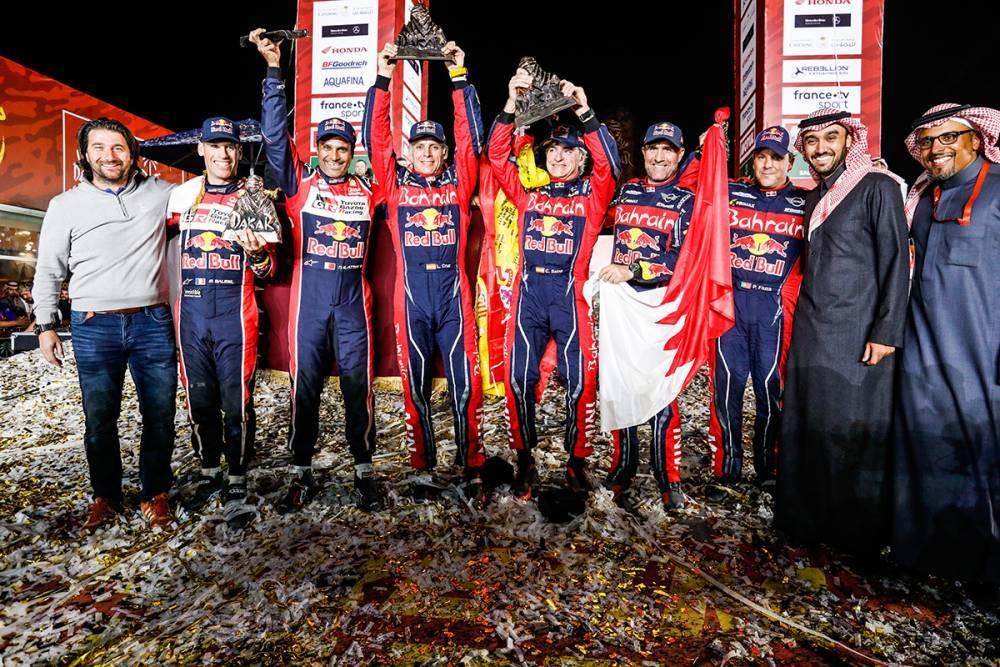 Dakar 2020: vincitori e vinti della 42° edizione del rally più famoso e pericoloso al mondo