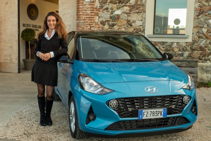Hyundai i10, la coreana disegnata da un italiano diventa grande