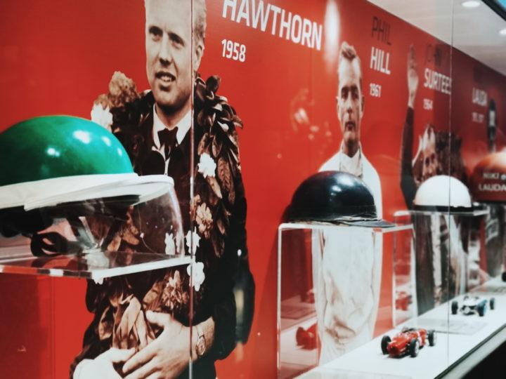 Museo Ferrari, a Maranello i 70 anni di vittore a Le Mans e i 90 anni di storia della Scuderia