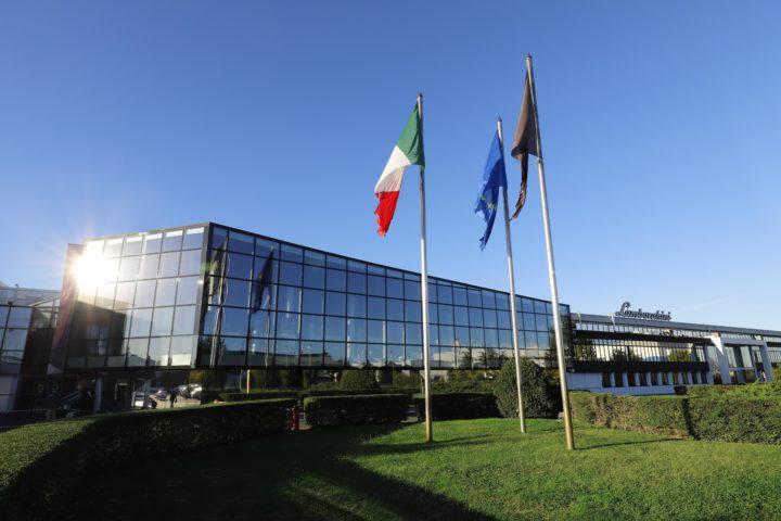 Lamborghini, dai record di vendite al certificato di Top Employer Italia 2020