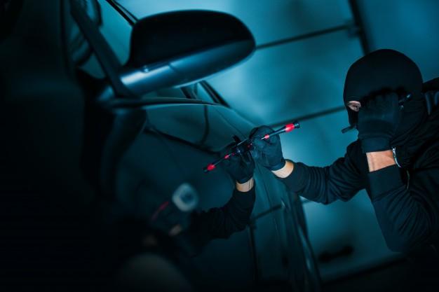 Fase 2, ripartono anche i furti d'auto: triplicati nei primi 10 giorni di maggio