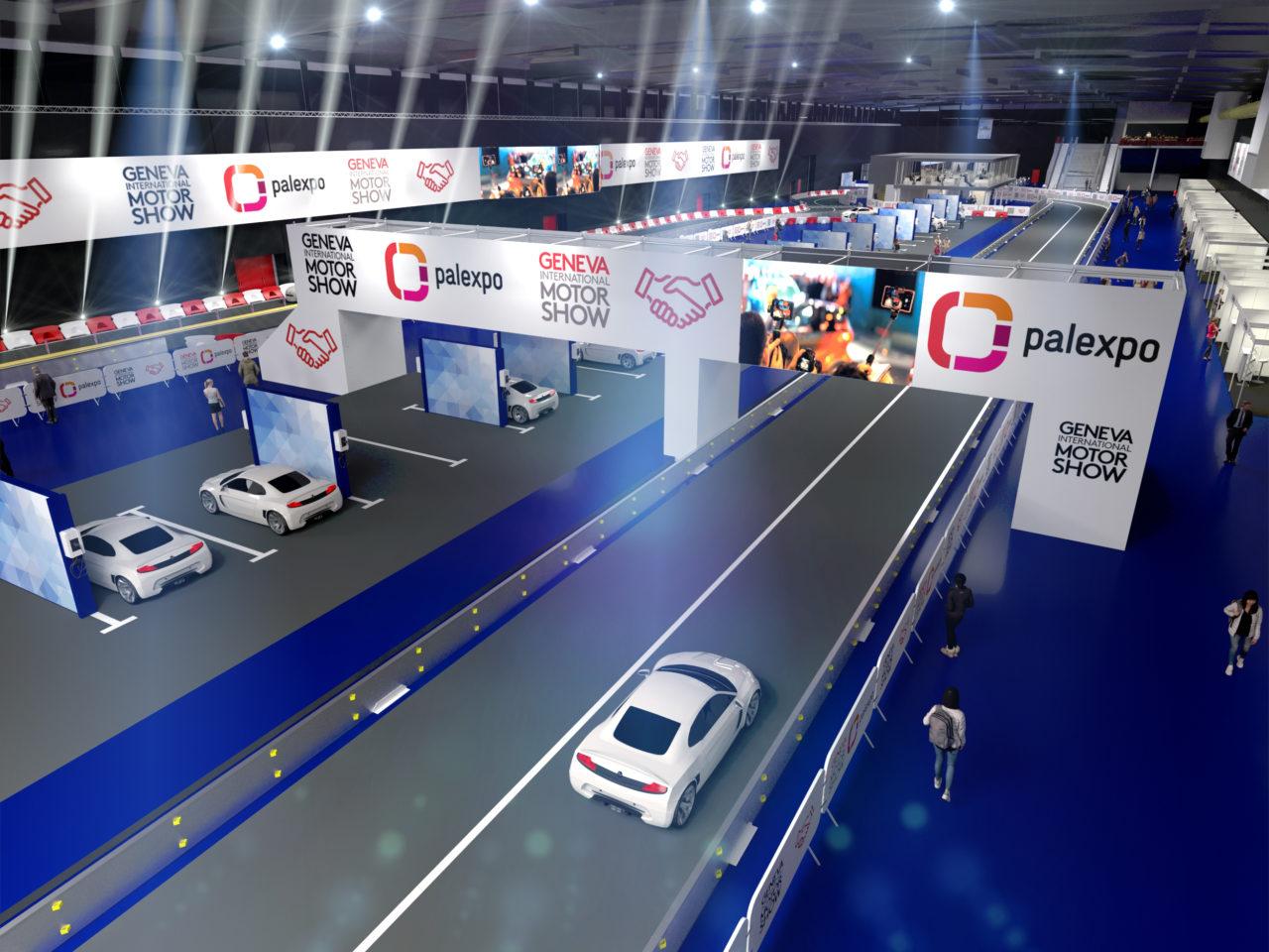 Salone di Ginevra 2020: Turrettini vuole che rimanga l'unico Salone europeo