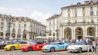 Gran Premio Parco Valentino, al via anche quest'anno la 6° edizione