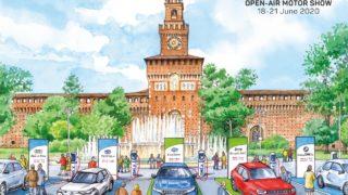 Milano Monza Motor Show, riflettori puntati sulle emissioni
