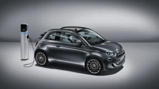 Fiat 500e: due tipi di autonomie per l'elettrica di Mirafiori