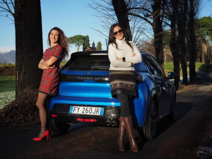 Peugeot 208: Car of the Year 2020