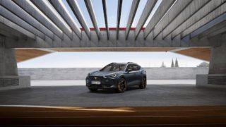 Salone dell'auto di Ginevra: CUPRA via web