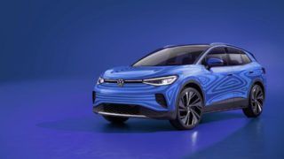 """Salone dell'auto di Ginevra: Volkswagen via """"web"""""""