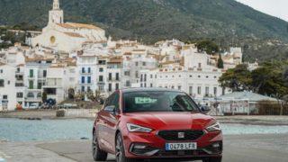 Nuova SEAT Leon: prezzi e motori della nuova compatta di Martorell