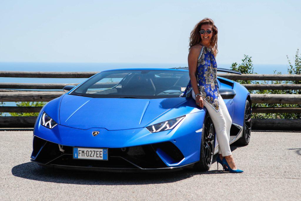 Coronavirus: da casa gli italiani cercano auto da sogno!