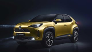 "Nuova Toyota Yaris Cross: il B-Suv ""made in Europe"" è ibrido"