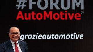 Crollano le vendite di auto in aprile. Al #FORUMAutomotive tante idee per ripartire