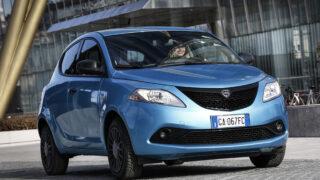 Lancia Ypsilon diventa Hybrid EcoChic: l'auto più amata dalle donne italiane ora è anche amica dell'ambiente.