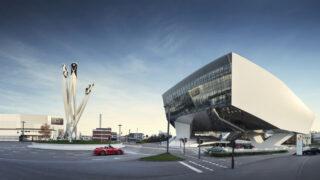 Museo Porsche: domenica 17 maggio un tour virtuale gratuito