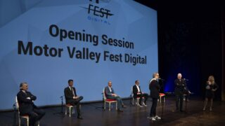 Motor Valley Fest Digital: l'occasione giusta per celebrare e rilanciare i motori post COVID-19