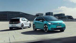 Volkswagen ID.3: la 100% elettrica di Volkswagen è vegana