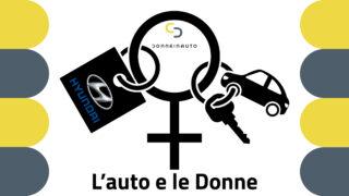 L'auto e le donne: la condizione femminile in Hyundai Italia