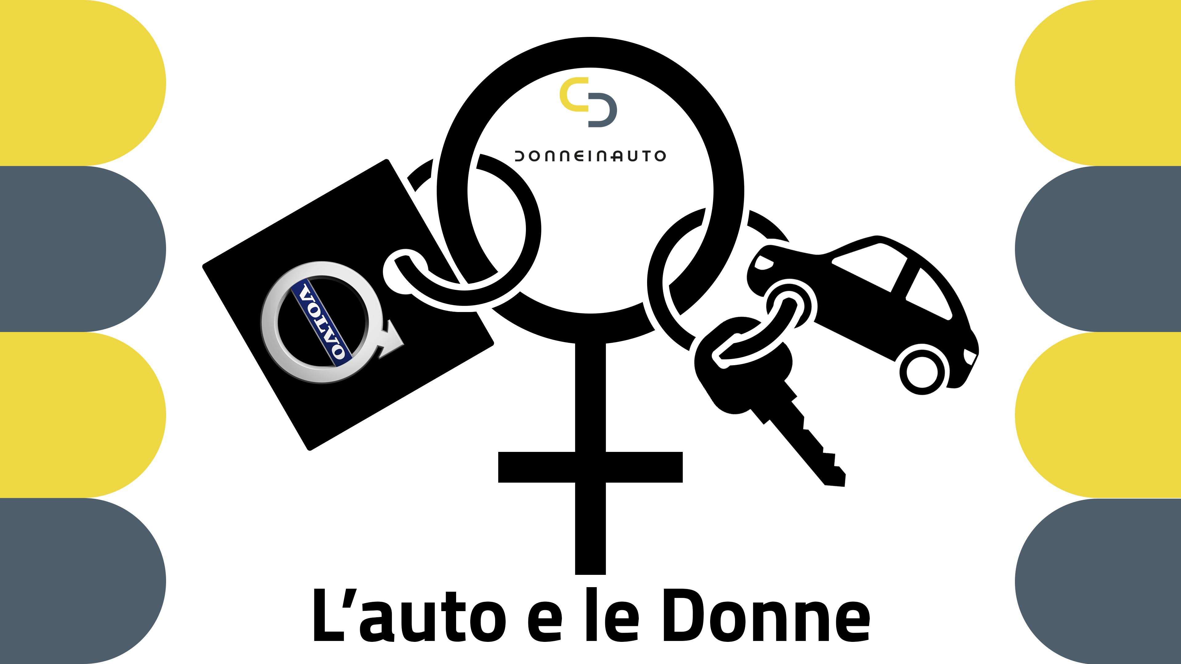 L'auto e le donne: la condizione femminile in Volvo Car Italia