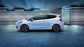La Ford Fiesta diventa elettrificata!