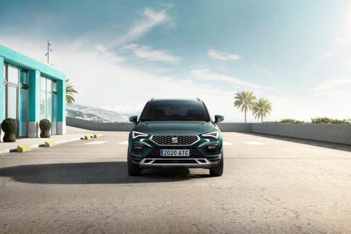 SEAT Ateca 2020: entro la fine dell'anno il SUV compatto di Martorell più giovane di sempre