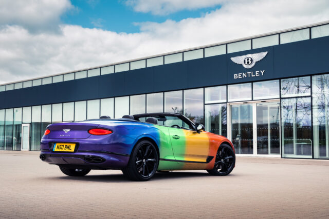 Bentley - Rainbow GT - 3 (1)