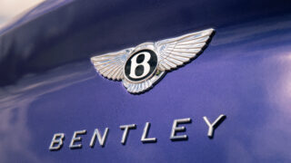 Bentley - Rainbow GT- 9 (1)