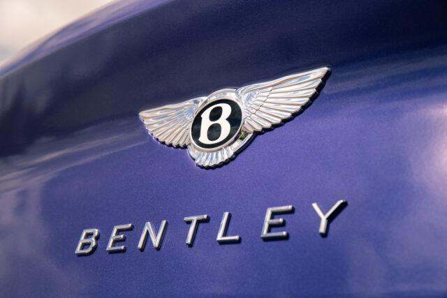 Bentley - Rainbow GT- 9 (1)