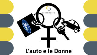 L'auto e le donne: la condizione femminile in Ford Italia