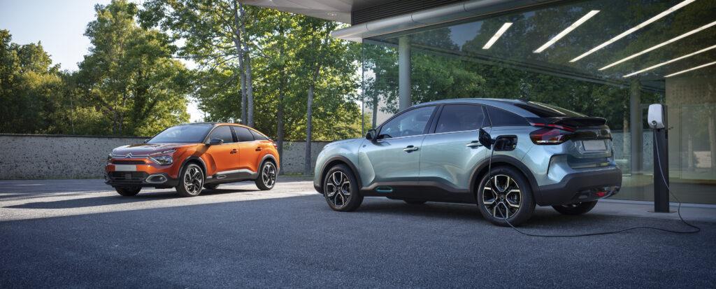 Citroën C4 arriva anche elettrica. Ecco le cinque cose che apprezzeranno le donne