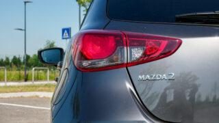 MAZDA 2 Hybrid