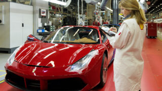 Gender equality: Ferrari ha ottenuto la certificazione Equal-salary