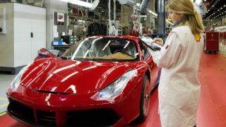 Gender equality: Ferrari ha ottenuto la certificazione Equal-salary