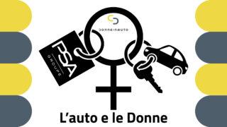 L'auto e le donne: la condizione femminile in PSA Italia