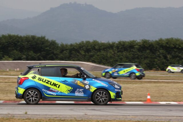 Evento Suzuki SWIFT Hybrid 29 e 30 luglio_Cuneo (TO) (1)
