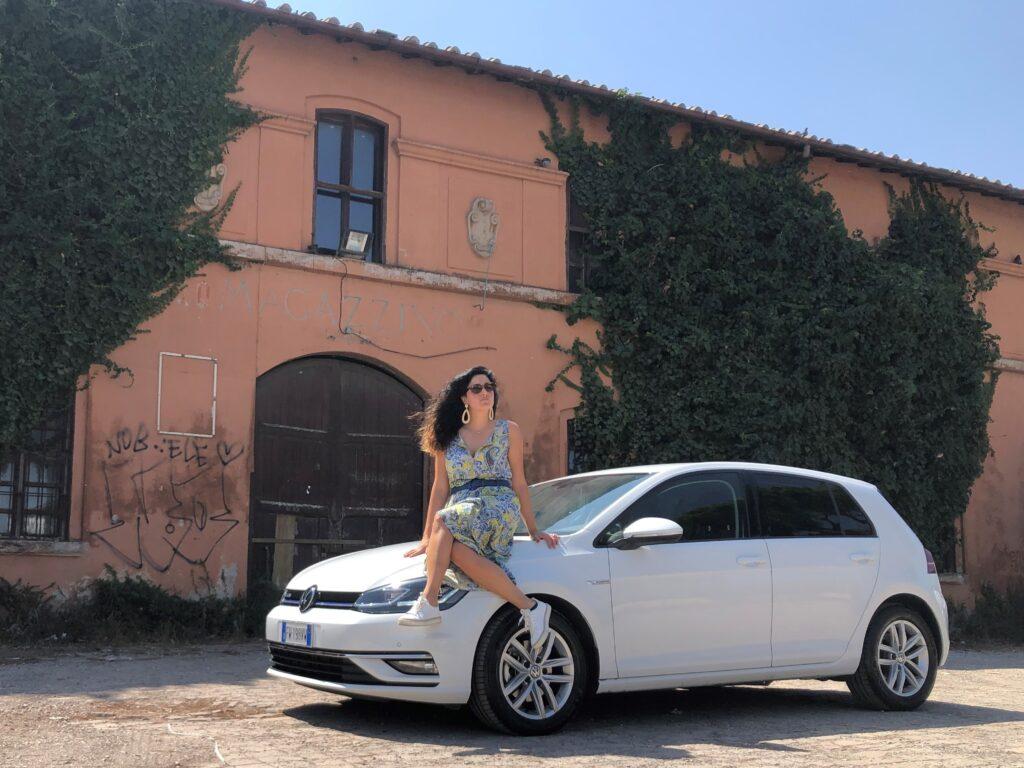Volkswagen Golf è l'auto a metano più venduta. E Noi Abbiamo Scoperto Perchè