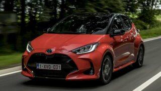 Toyota We Hybrid: Finalmente Con L'Elettrico Risparmiamo!
