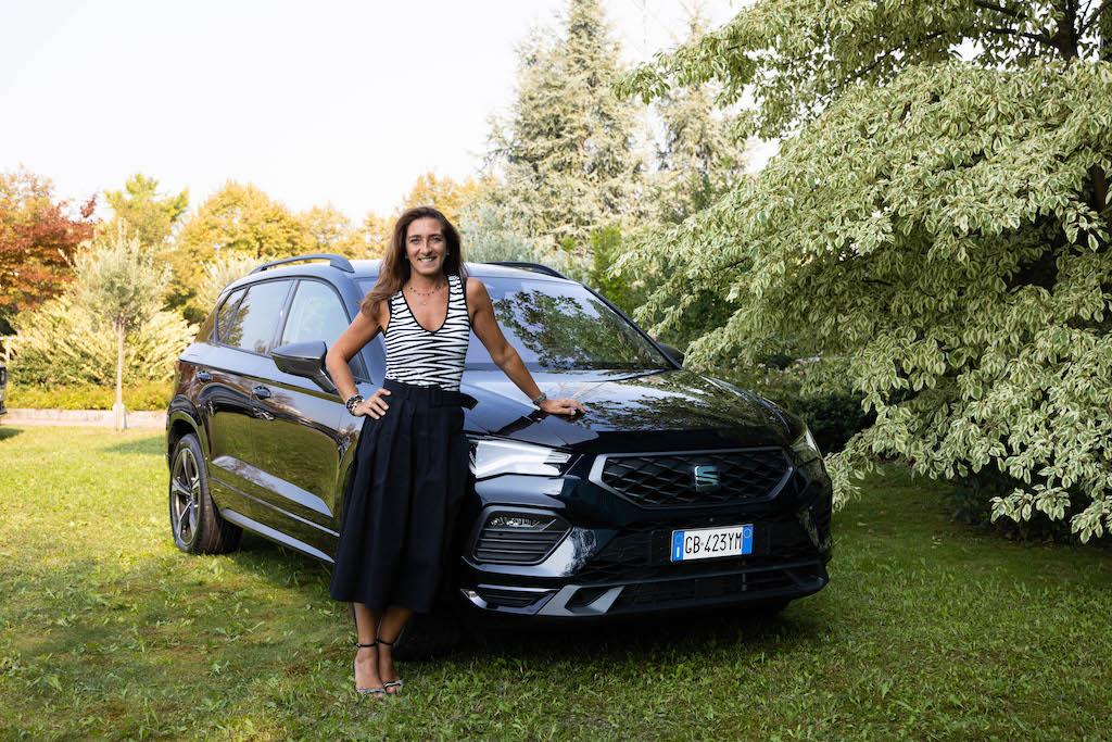 SEAT Ateca si rinnova: il SUV per le famiglie giovani diventa più sportivo e tecnologico