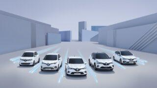 Electric Mobility For You, sui banchi di scuola Renault per capire di più sull'elettrico