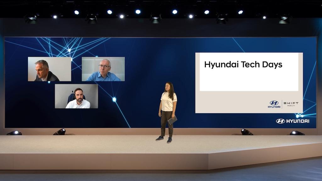Hyundai: elettrico e idrogeno sono complementari in una strategia a 360°