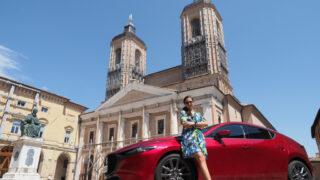 Il Duomo (Camerino)