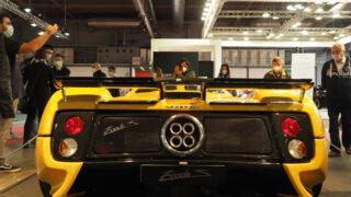 Milano AutoClassica 2020