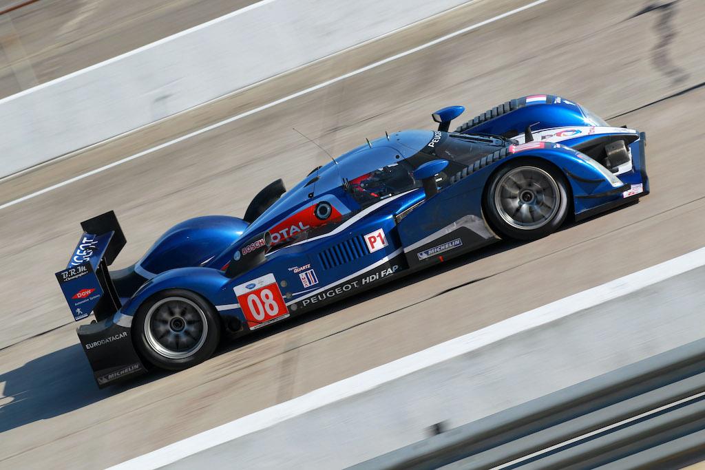 Peugeot alla 24 Ore di Le Mans: il leone è tornato