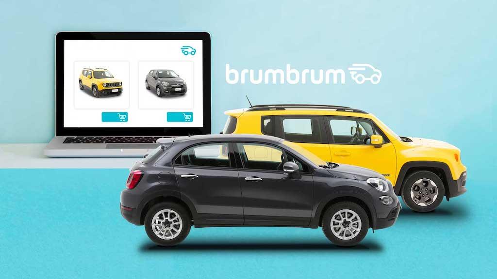 La classifica dei SUV usati più venduti online nel 2020
