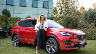 Arriva la SEAT Tarraco FR: il SUV più grande del brand diventa sportivo