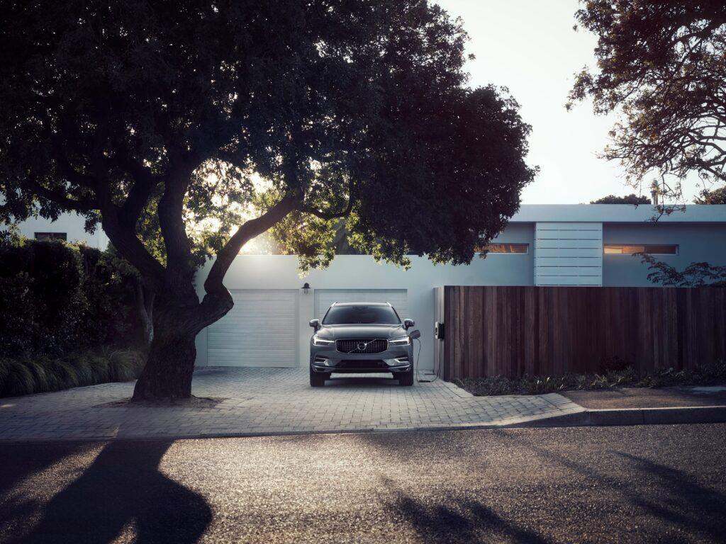 Green bond Volvo e produzione della Volvo XC40 recharge: due lati della stessa medaglia