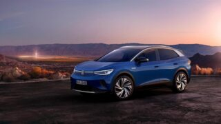 Volkswagen ID.4, il SUV compatto e full electric