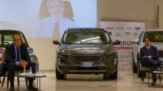 #FORUMAutoMotive: quali investimenti possibili nel mondo delle auto